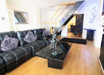 Thumbnail 3 bedroom terraced house for sale in Copnor Road, Portsmouth