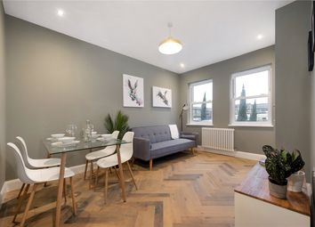 Thumbnail 2 bed flat for sale in The Pavement, Chapel Road, London