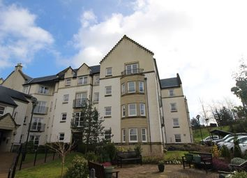 Thumbnail 1 bed property for sale in 46 Kinloch View, Linlithgow