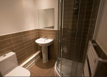 Thumbnail 1 bed flat to rent in Greenheys Road, Toxteth, Liverpool