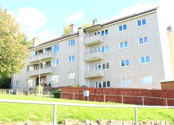 Thumbnail 2 bed flat for sale in Burnfield Road, Glasgow, Lanarkshire