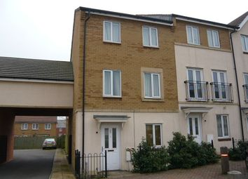 Thumbnail Room to rent in Thackeray, Horfield, Bristol