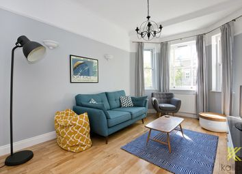 Thumbnail 2 bed flat to rent in Lewisham Way, Brockley, London