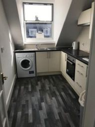 Thumbnail 1 bed flat to rent in Allan Street, Top Floor Right