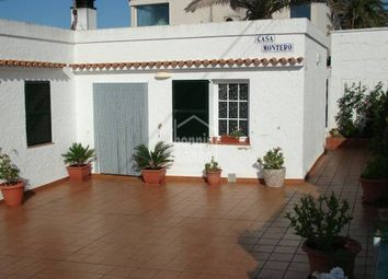 Thumbnail 3 bed villa for sale in Son Ganxo | Son Remei, San Luis, Illes Balears, Spain