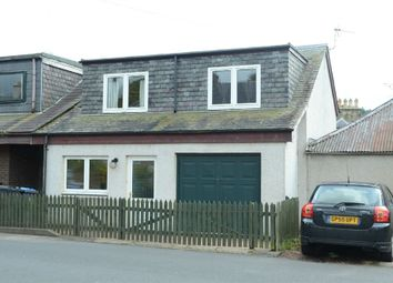 Thumbnail 3 bed semi-detached house for sale in Summerfield, Earlston, Scottish Borders