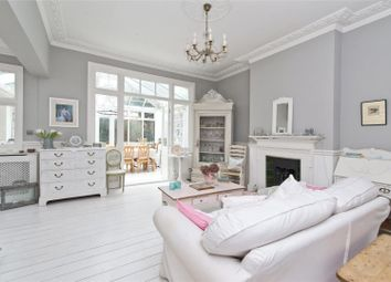 Thumbnail 2 bed semi-detached house for sale in Cambridge Road, London