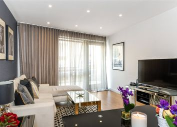Thumbnail 2 bed flat for sale in Caulfield Gardens, Pinner, Middlesex