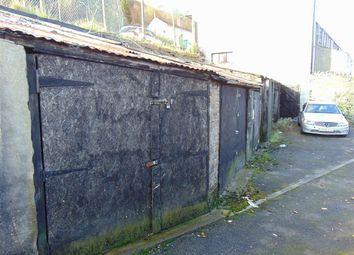 Thumbnail Parking/garage for sale in Laura Street, Pontypridd, Rhondda Cynon Taff