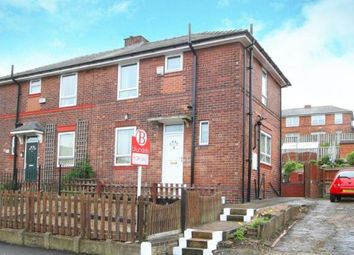 Thumbnail 3 bedroom semi-detached house for sale in Saunders Road, Sheffield, South Yorkshire