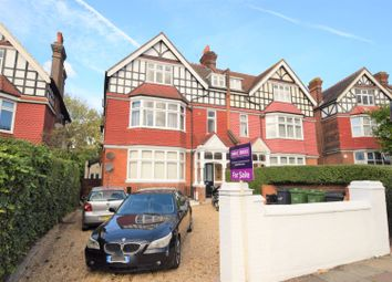 Thumbnail 2 bed flat for sale in 26 Tooting Bec Gardens, Streatham/ Tooting