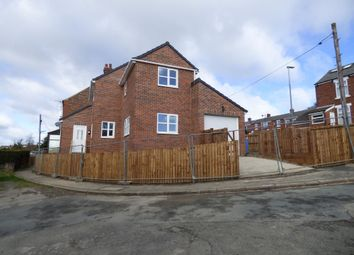 Thumbnail 3 bed detached house for sale in High View, Ushaw Moor, Durham