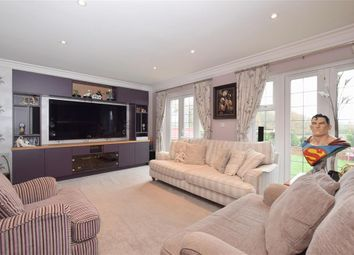 Thumbnail 5 bedroom detached house for sale in Linfield Lane, Ashington, West Sussex