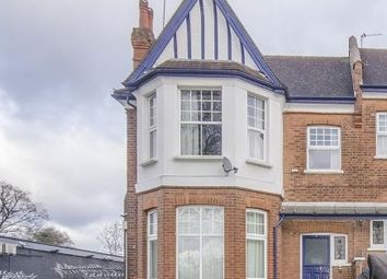 Thumbnail 4 bed semi-detached house to rent in Great North Road, East Finchley, London