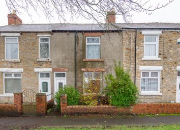 2 bed terraced house for sale in Fairview Terrace, Stanley DH9