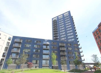 Thumbnail 3 bed flat for sale in London City Island, Orchard Place, London