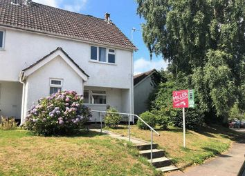 Thumbnail 3 bed end terrace house for sale in Lamb Park, Chagford, Newton Abbot