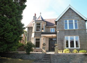 Thumbnail 4 bed property for sale in North Deeside Road, Bieldside, Aberdeen