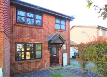 Thumbnail 3 bed end terrace house for sale in Smugglers Walk, Greenhithe