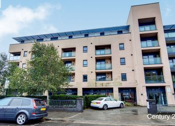 Thumbnail Studio for sale in Terrace Apartments, 40 Drayton Park, London