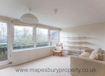 Thumbnail 2 bedroom flat to rent in Windmill Court, Mapesbury Road, Kilburn