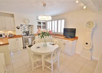 Thumbnail 3 bed semi-detached house to rent in High Street, Welbourn, Lincoln