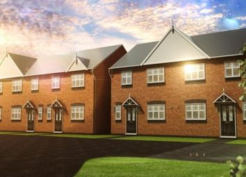 Thumbnail 3 bed mews house for sale in Highbank Mews, 1-5 Dane Close