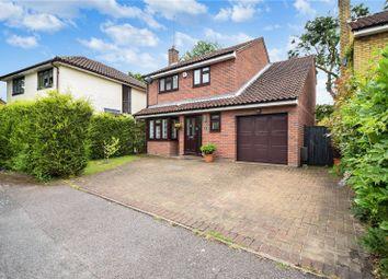 4 bed property for sale in Millfield Road, West Kingsdown, Sevenoaks, Kent TN15