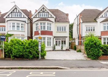 Thumbnail 6 bedroom detached house for sale in Effingham Road, Long Ditton, Surbiton