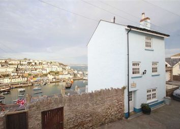 Thumbnail 3 bed detached house for sale in North View Road, Harbour Area, Brixham
