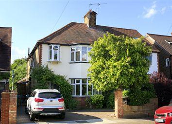 3 bed flat for sale in Munster Road, Teddington, Middx TW11