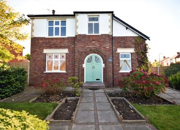 Thumbnail 4 bed detached house for sale in Staining Road, Blackpool, Lancashire