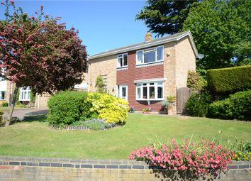 Thumbnail 3 bed link-detached house for sale in Ashbourne Close, Ash, Surrey