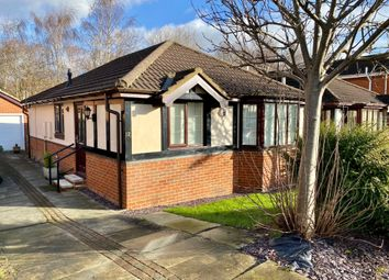 Thumbnail 2 bed detached bungalow for sale in Tyndale Avenue, Horbury, Wakefield