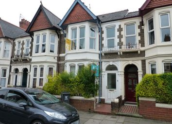 Thumbnail 5 bed property to rent in Heathfield Road, Heath, ( 5 Beds )