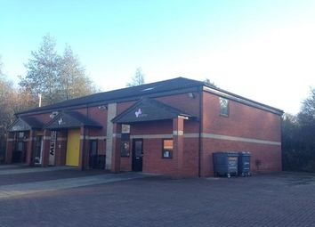 Thumbnail Warehouse to let in Mahoney Green, Rackheath