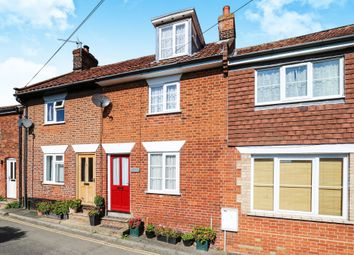 Thumbnail 2 bedroom terraced house for sale in Vyces Road, Framlingham, Woodbridge