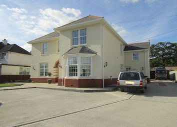 Thumbnail 6 bed detached house for sale in Pontardawe Road, Clydach, Swansea, City And County Of Swansea.