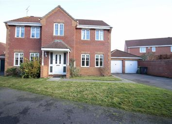 Thumbnail 4 bed detached house to rent in Ford Lane, Emersons Green, Bristol
