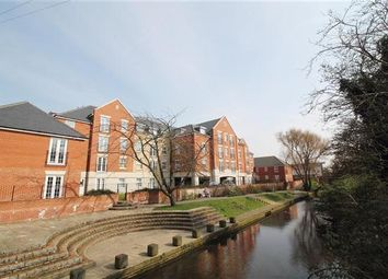 Thumbnail 2 bedroom flat for sale in Station Road East, Stowmarket
