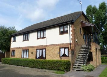 Thumbnail Studio for sale in Heron Court, Booth Road, Colindale, London