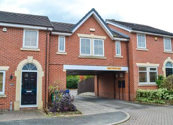 Thumbnail 1 bed flat to rent in Marlow Court, Adlington, Chorley