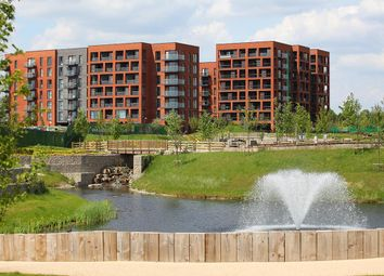 Thumbnail 2 bed flat for sale in The Square, Kidbrooke Village, Kidbrooke