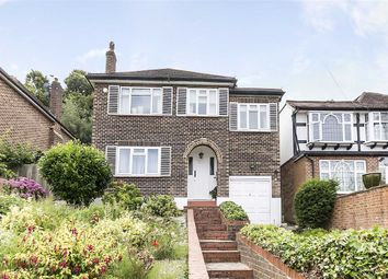 Thumbnail 4 bed property for sale in Ullswater Crescent, London