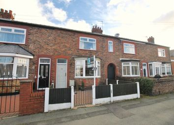 Thumbnail 2 bed terraced house for sale in Poachers Lane, Latchford