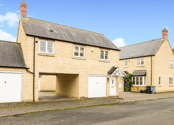 Thumbnail 1 bedroom property for sale in Pine Rise, Witney, Oxfordshire