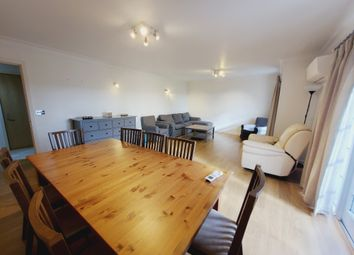 Thumbnail 3 bed flat to rent in Hampshire Court Brent Street, London NW4, London,