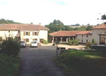 Thumbnail 10 bed country house for sale in Vitrac-Saint-Vincent, Charente, France