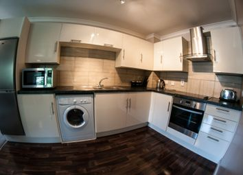 Thumbnail 2 bedroom flat to rent in Whinhill Gate, Aberdeen, Aberdeen City
