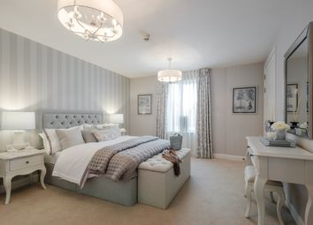 Thumbnail 1 bedroom flat for sale in Sutton Park Road, Seaford